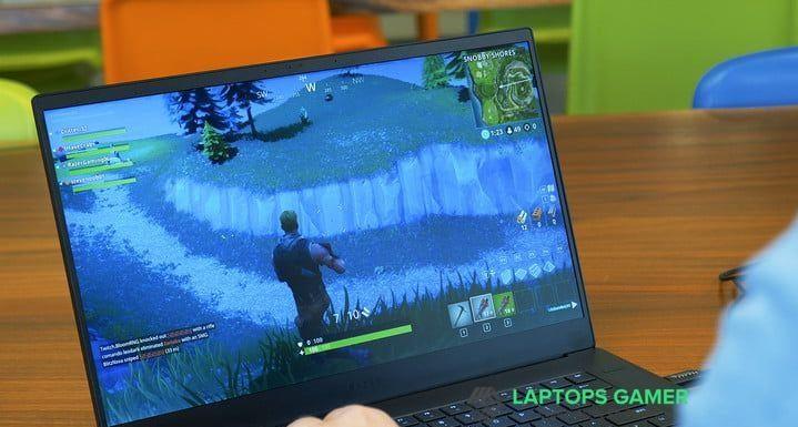 Las Mejores Laptop Para Jugar Fortnite Laptops Gamer