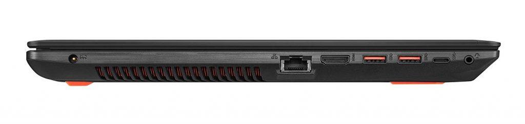Ordenador portatil ASUS gaming barato